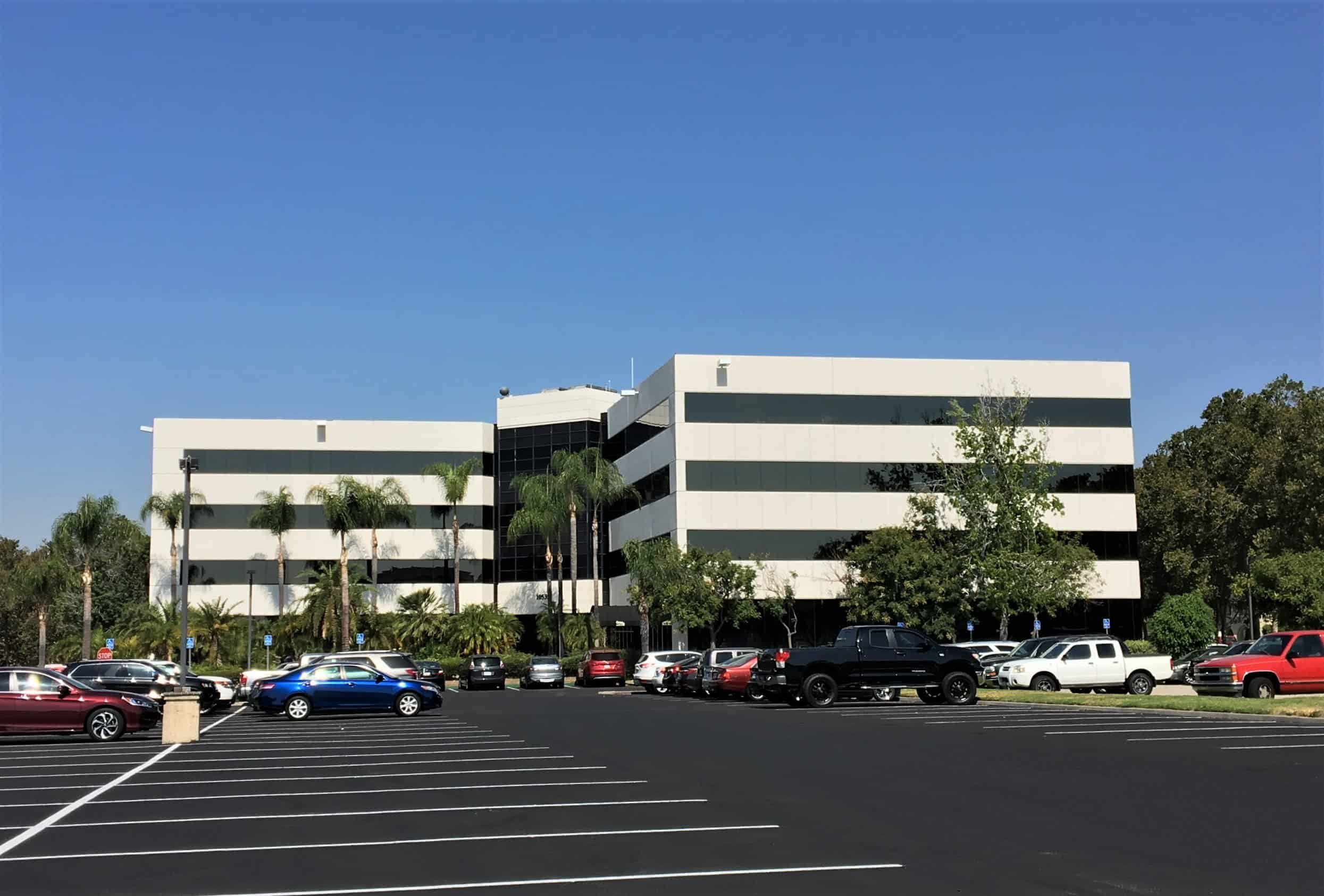 RE/MAX COMMERCIAL HEADQUARTERS IN RANCHO CUCAMONGA CA
