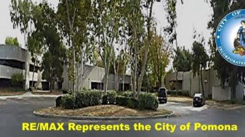 COMMERCIAL REAL ESTATE INLAND SOLD CORPORATE CAMPUS IN POMONA CA