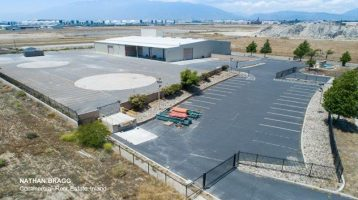 COMMERCIAL REAL ESTATE INLAND SOLD WAREHOUSE IN RIALTO CA