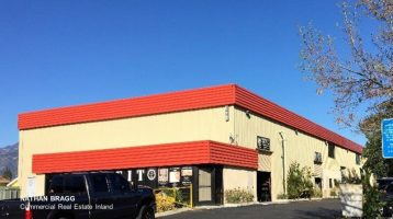 WAREHOUSE SOLD IN CALIMESA CA COMMERCIAL REAL ESTATE INLAND