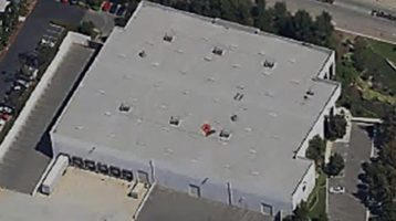 COMMERCIAL REAL ESTATE INLAND LEASED 56,000 SF WARHOUSE ONTARIO CA