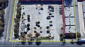 COMMERCIAL REAL ESTATE INLAND SOLD RETAIL CENTER