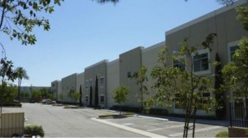 COMMERCIAL REAL ESTATE INLAND SOLD WAREHOUSE IN FONTANA CA 84,000 SF